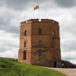 Gediminas Castle Tower