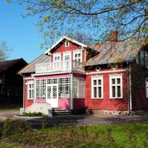Jono Šliūpo muziejus