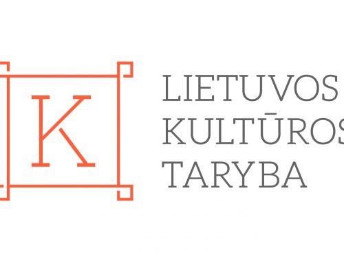 Lietuvos kultūros tarybos finansuoti projektai